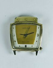 Hamilton Antique Retro 10K Gold Filled Electric Watch