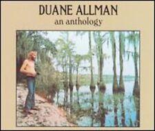 Duane Allman - Anthology 1 [New CD]