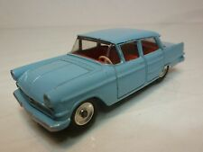 DINKY TOYS  -   177  OPEL KAPITAN  -  1:43 - NEAR MINT  CONDITION