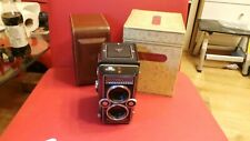 NEAR MINT ROLLEI/ROLLEIFLEX MAGIC 1 ROLLEI/ROLLEIFLEX MAGIC 1TLR MODEL K9 BOXED