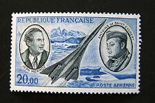 FRANCE 1970 AVIATORS 20f MNH