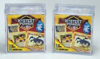 (2) NEW Sealed Pokemon Power Mystery Cube Box Possible Charizard Foil Base Set!