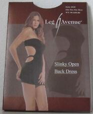 Leg Avenue 8549 Sexy kurzes Kleid Minikleid