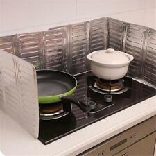 Kitchen Oil Splash Guard Gas Stove Cooker Oil Removal Board S4J0 Scalof A4I7