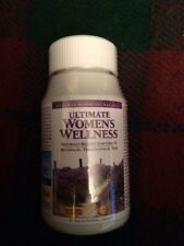 Andrew Lessman Ultimate Womens's Wellness 60 Capsules Exp. 0630/2019