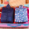 CW_ Portable Waterproof Travel Shoes Underwear Storage Bag Pouch Holder