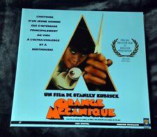 Laserdisc Orange Mecanique