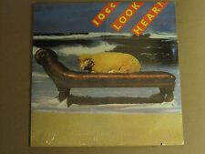 10CC LOOK HEAR? LP ORIG '80 WARNER POP SOFT ART ROCK GRAHAM GOULDMAN M- SEALED!