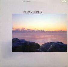 Departures LP (US 1988) : John Doan