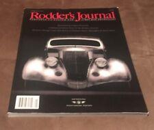 Rodder's Journal #47 15th Anniversary Edition