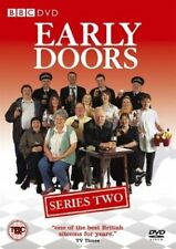 Early Doors - Series 2 (DVD)