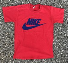 Rojo Para HombresEbay Camisetas Vintage Nike kuOPXZi