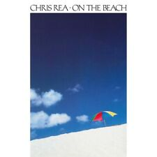 Chris Rea On The Beach CD New 2019