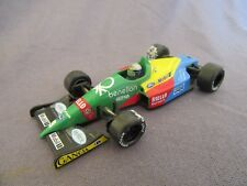 914F Onyx Benetton Ford B 188 # 19 Nannini 1:43