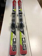Ski Fischer Pulse SRC + Bindung, 150 cm, R 14 m