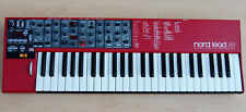 Clavia Nord Lead A1 Synthesizer *** neuwertiger Zustand ***