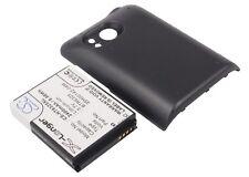 UK Battery for HTC Thunderbolt 4G 35H00142-02M 35H00142-04M 3.7V RoHS