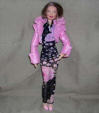 Barbie Happy Family Grandma Doll New Made To Move Body