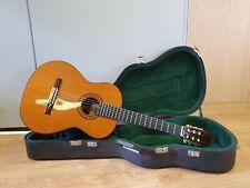 More details for jose ramirez estudio 3e classical guitar made in spain 1996