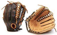 "Nokona Alpha 12.5"" Baseball/Softball Outfielders Glove S-7T"