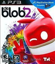 De Blob 2 PlayStation 3 PS3