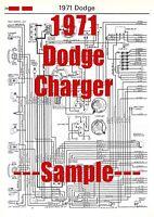 1975 Mazda Rx 3 Full Car Wiring Diagram High Quality Printed Copy 2 Pages Ebay