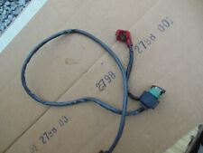 2006 Honda VTX 1300 RELAY SOLENOID WITH BATTERY LEADS