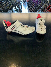 Bontrager Hilo Triathlon Shoes- Women's- White/Pink- Size 37