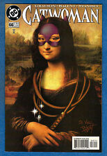 CATWOMAN # 66 - DC 1999 (Series 2) (vf)