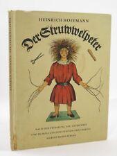 DER STRUWWELPETER - Hoffmann, Heinrich. Illus. by Hoffmann, Heinrich