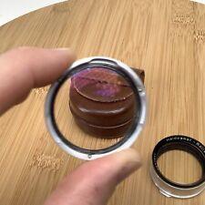 Rolleiflex Rolleinar 2 Bay Ii in Case Ex-