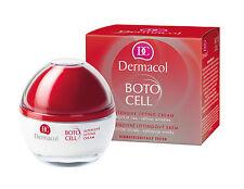 Crema de elevación de uso intensivo de células Boto Dermacol botulotoxin efecto alta concentrado