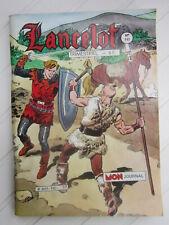 LANCELOT   N° 143    TBE