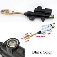 Rear Brake Master Cylinder 10mm For ATV Bike Buggy 50/70/90/110/125/150/200cc