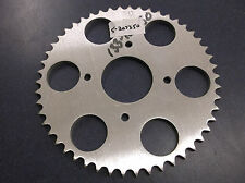 Honda Rear Sprocket ST90/CL100/SL100/XL100/CL125/MT125/SL125/TL125/XL125,CL1 50T