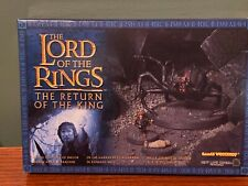 Games Workshop Lord of the Rings - In the Clutches of Shelob - Rare!