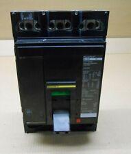 1 New Square D Mgm36600 Mgm 600 Amp 3 Pole 600 Vac Circuit Breaker 600A 3P 600V