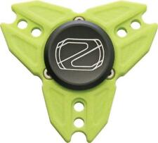 Stedemon Knives G10 Tri Green Fidget Hand Spinner Top Z04BGRN
