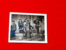 BILL DAVIS & THE ROCKETS~ MEGA RARE~ PHOTO~MINT~ RARE ORIG ~ COLLECTABLES
