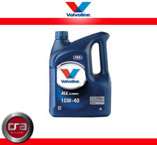 OLIO MOTORE VALVOLINE ALL CLIMATE EXTRA 10W40 PART SYNTHETIC 4L