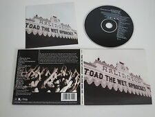 TOAD THE WET SPROCKET/Welcome Home: Live (Columbia / Legacy 519315-2) CD Digipak