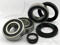 Pivot Works Front Wheel Bearing Kit for Honda TRX350 Rancher 4x4 2002-2006