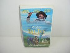 Tall Tale The Unbelievable Adventure VHS Video Tape Movie