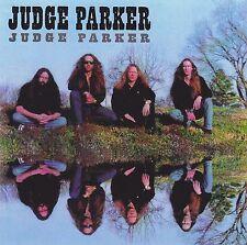 CD JUDGE PARKER Southern Rock USA / Lynyrd Skynyrd