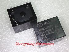 10PCS 4pins 24V JQC-3FF-024-1HS JQC-3FF-24VDC-1HS(551) 10A 277VAC Power Relay
