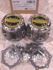 WARN 28739 4WD Manual Locking Hubs For Nissan Pathfinder Pickup Hardbody 86-93