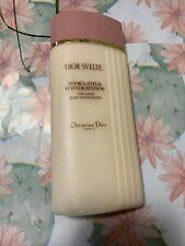 Christian Dior Dior Svelte Stimulateur D'hydratation Vitalizing Body Moisturizin