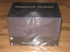 Dragons Dogma E-Capcom Japanese Limited Edition PS3 Rare New Japan Collectors