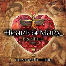 Bradfield - Heart of Mary: Sacred Feminine [New CD]