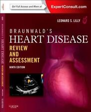 Braunwald's Heart Disease Review and Assessment: Expert Consult: Online and Prin